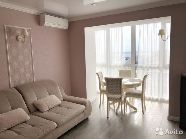 Продается трехкомнатная квартира за 4 650 000 рублей. Волжская ул., д.2/10.