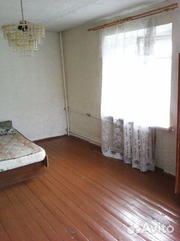 Продается однокомнатная квартира за 1 400 000 рублей. Тула, улица Металлургов, 32.