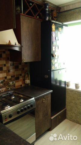 Продается однокомнатная квартира за 1 250 000 рублей. жилой район Росляково, Мурманск, Зелёная улица, 4.