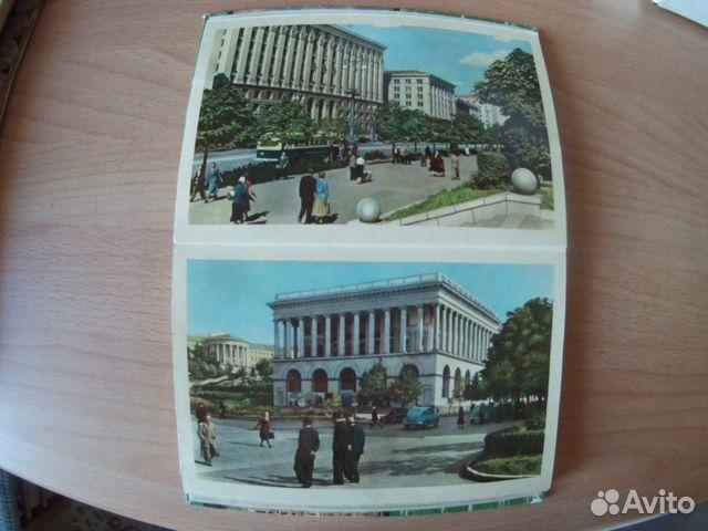 Наборы открыток киева, годовщиной свадьбы