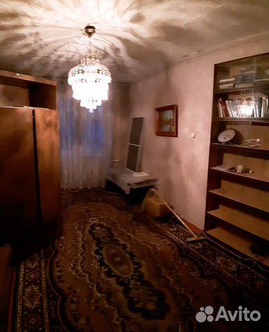 Продается двухкомнатная квартира за 1 590 000 рублей. г Орёл, ул Комсомольская, д 372.