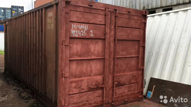 89370628016 Container # 00051