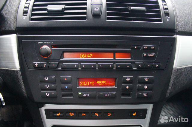 Купить BMW X3 пробег 99 223.00 км 2007 год выпуска