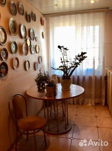 Продается трехкомнатная квартира за 4 190 000 рублей. г Тула, ул Пузакова, д 1.