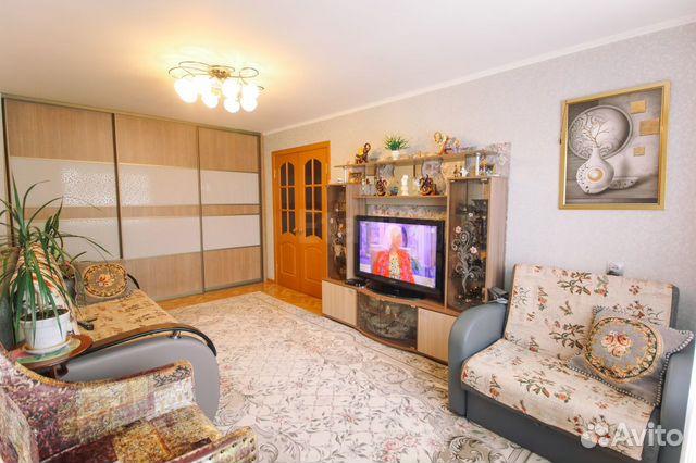 Продается однокомнатная квартира за 1 985 000 рублей. г Тула, гск ГК N-1 Скуратовский мкр.