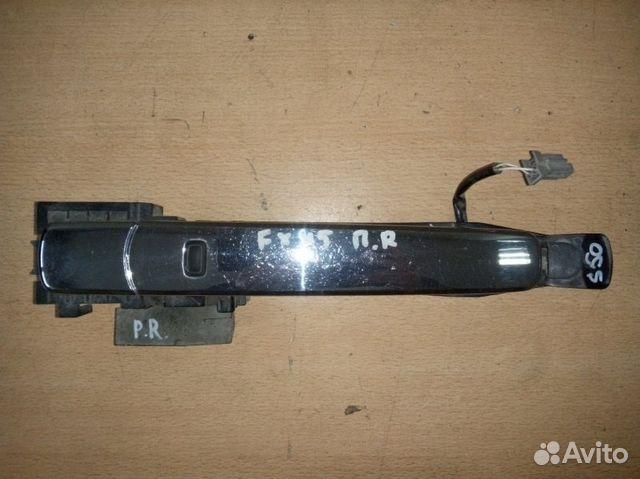 89026196331 Ручка двери внешняя передняя правая Infiniti Fx45