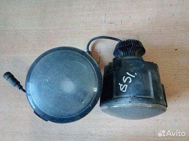 89026196331 Фара противотуманная Infiniti Fx S51 3.7 2010