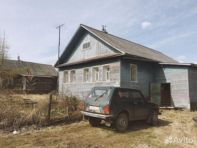 Дом 39.6 м² на участке 15.6 сот. купить 2
