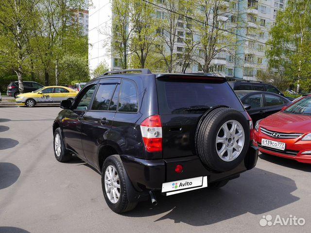 Купить Vortex Tingo пробег 90 000.00 км 2011 год выпуска