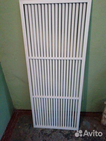 Решетка радиатора 89042064405 купить 1
