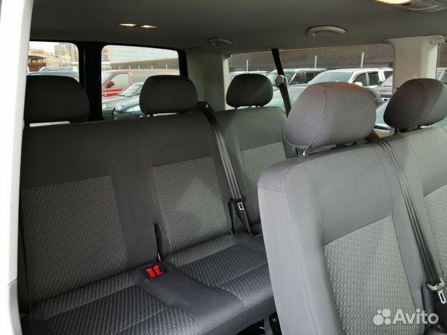 Купить Volkswagen Caravelle пробег 179 000.00 км 2012 год выпуска