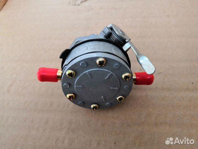 Топливный насос Yanmar 3TNE84, 4TNE88, 3TNE88, 4TN 89964233303 купить 4