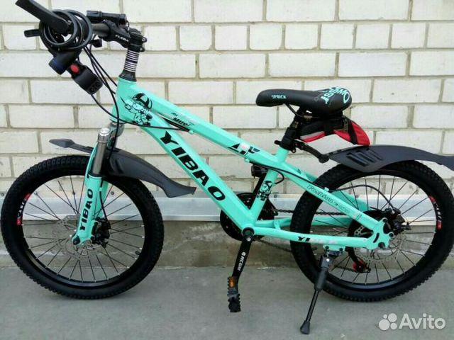 89527559801 Велосипед подростковый 20-24 дюйма