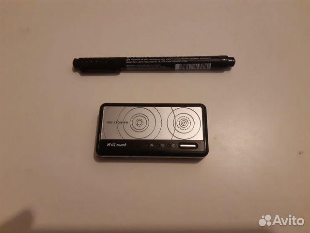 GPS приемник Globalsat BT-359 купить 2