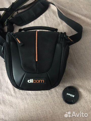Фотоаппарат Nikon D5200 89283113130 купить 3