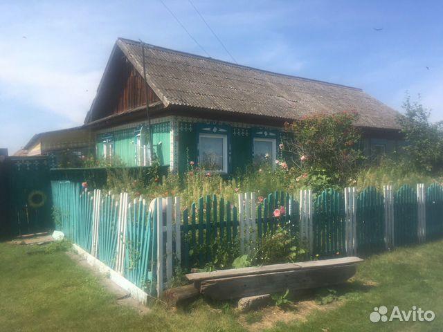 Дом 38 м² на участке 14 сот. 89233757526 купить 2