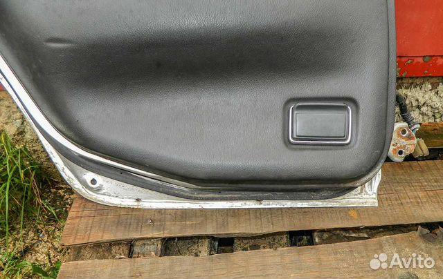 Дверь задняя левая Mitsubishi Galant 7 89208994545 купить 3