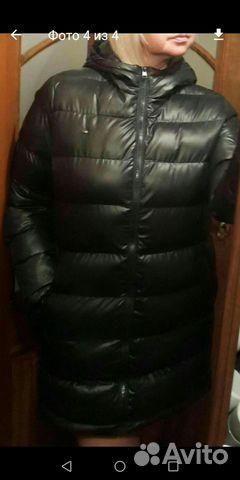 Куртка 46-48р 89023805566 купить 2
