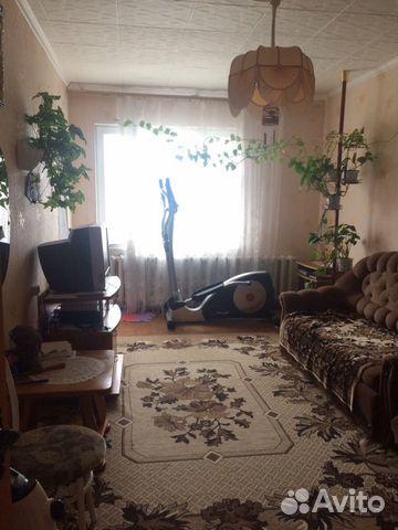 2-к квартира, 66.9 м², 1/2 эт. 89822208093 купить 4
