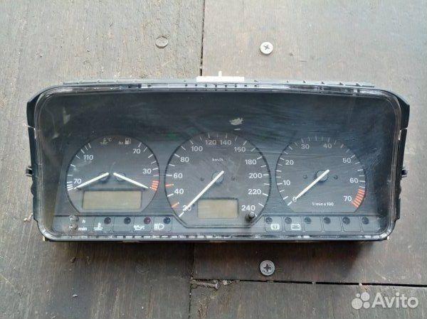 89026196331  Панель приборов Volkswagen Passat B4 2E 1994