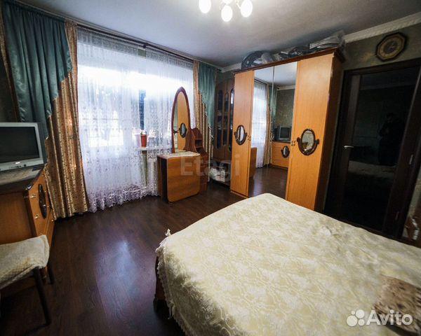 5-к квартира, 110 м², 1/9 эт.  купить 9
