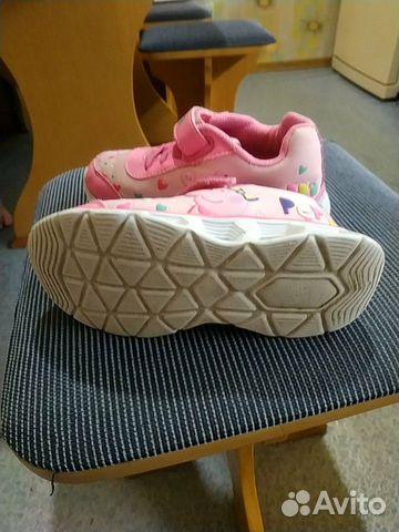 Кросовки детские купить 3