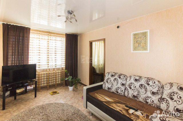 4-к квартира, 60 м², 1/5 эт.  89678511219 купить 3