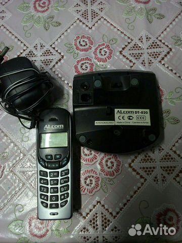 Радиотелефон купить 1