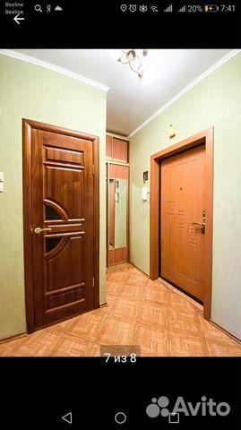 квартира снимать Прокопия Галушина 23к1