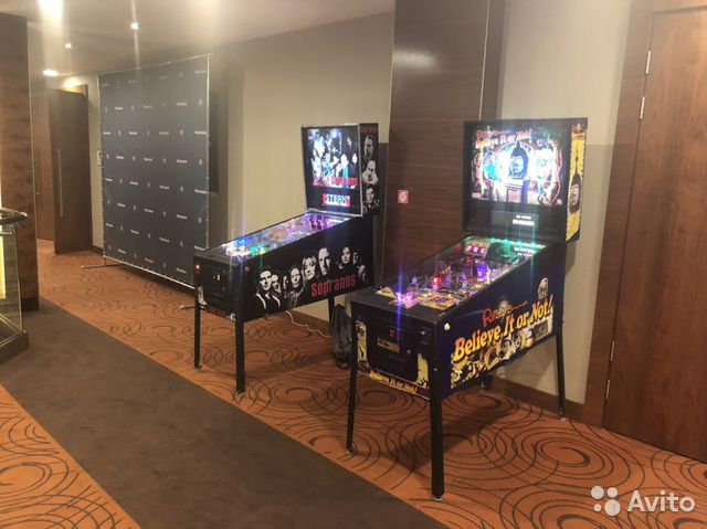 Игровые автоматы в москве и московской области игры в казино скачать