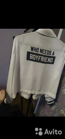 Shirt new buy 2