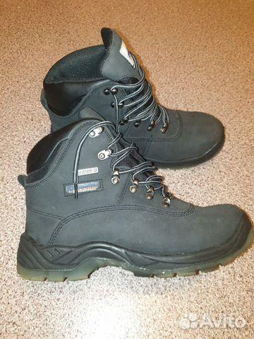 Ботинки Portwest Steelite Великобритания(новые) 89108237166 купить 2