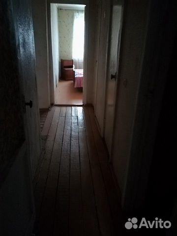 3-к квартира, 62 м², 5/5 эт. 89191903731 купить 6