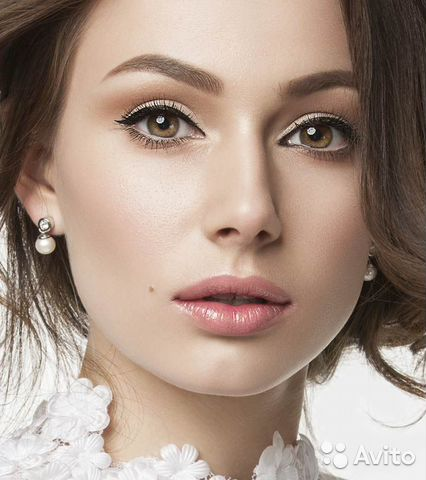 Требуется девушка модель для макияжа москва работа для девушки 17 лет в екатеринбурге