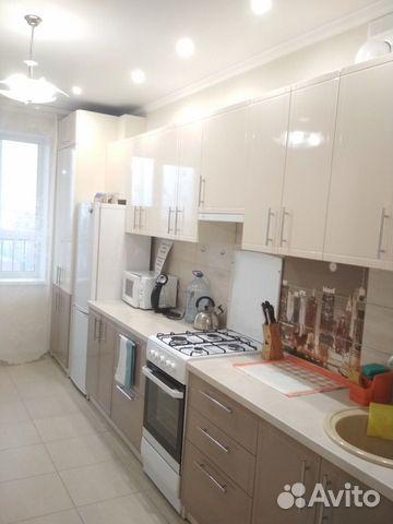 1-к квартира, 42 м², 11/14 эт. 89814641962 купить 1