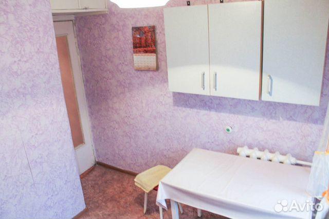 1-к квартира, 30.2 м², 1/5 эт. 89190105179 купить 10