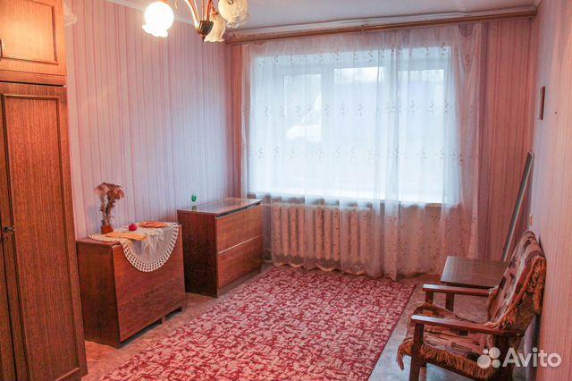 1-к квартира, 30.2 м², 1/5 эт. 89190105179 купить 6