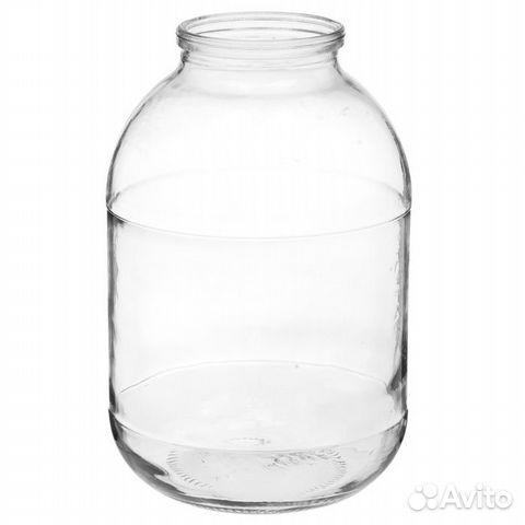 Банка 3 литра