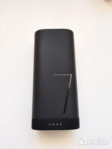 Портативный внешний аккумулятор Huawei CP07 цвет ч купить 2