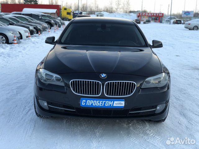 BMW 5 серия, 2011 89825110176 купить 3