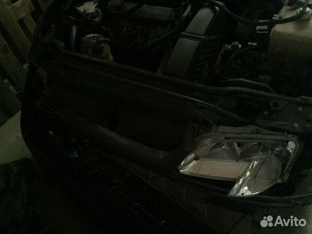 Renault Laguna, 1997 89887202349 купить 3