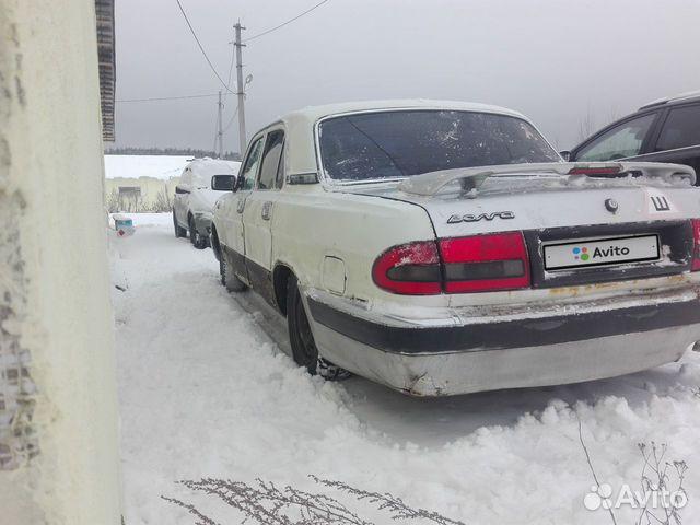 ГАЗ 3110 Волга, 2000 89612462798 купить 2
