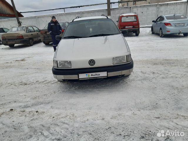Volkswagen Passat, 1992 kaufen 4