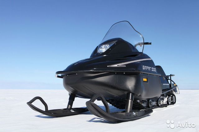 Новый снегоход тайга варяг 500 купить 2
