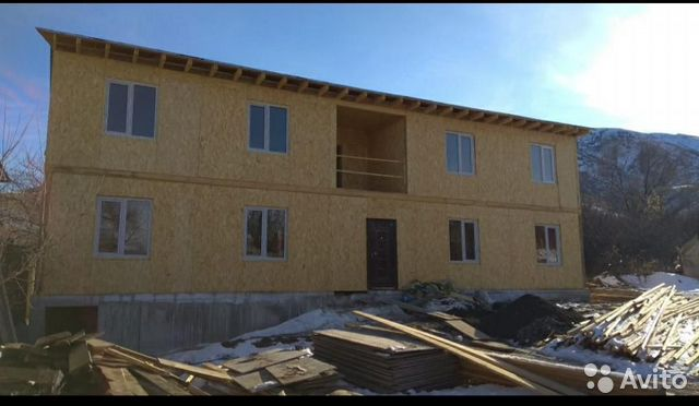 Construction of houses 89114558028 buy 3