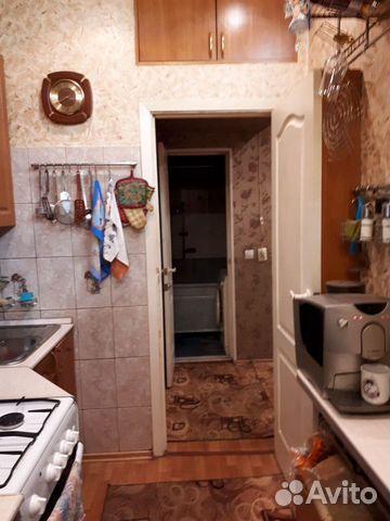 2-к квартира, 50 м², 2/5 эт. 89113064741 купить 6