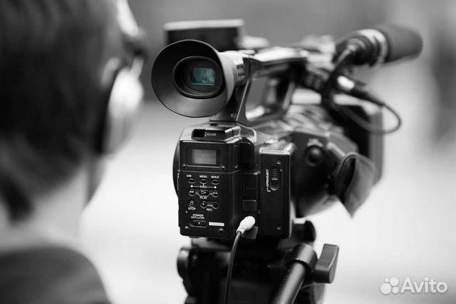 видеооператор фотобанк