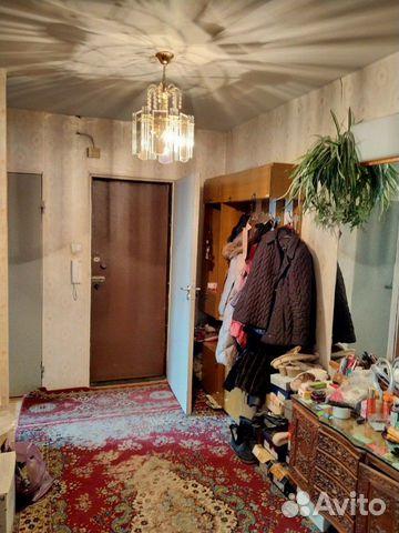 4-к квартира, 93 м², 3/9 эт. 89806219784 купить 7