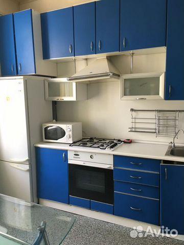 3-к квартира, 75 м², 3/5 эт. 89107883060 купить 3