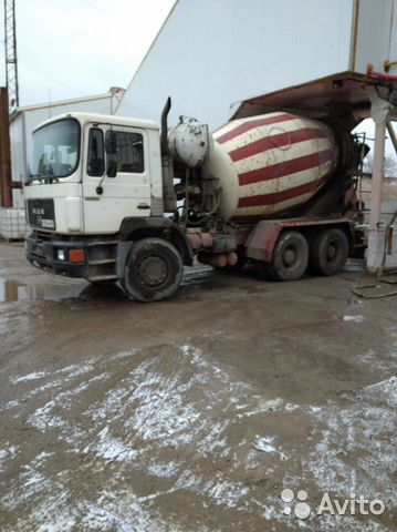 Бетон миксер тверь рубитон бетон